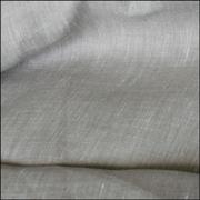 linen fabric, oatmeal